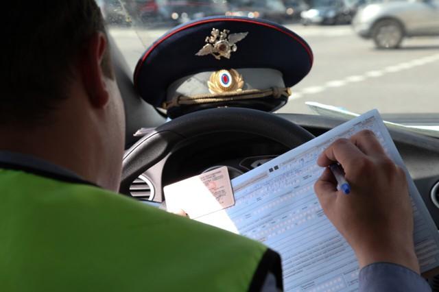 Штрафы за нарушение ПДД пойдут в бюджеты регионов