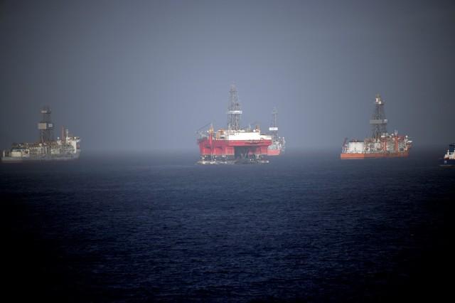 Новак: рынок нефти будет сбалансирован к 2019 году