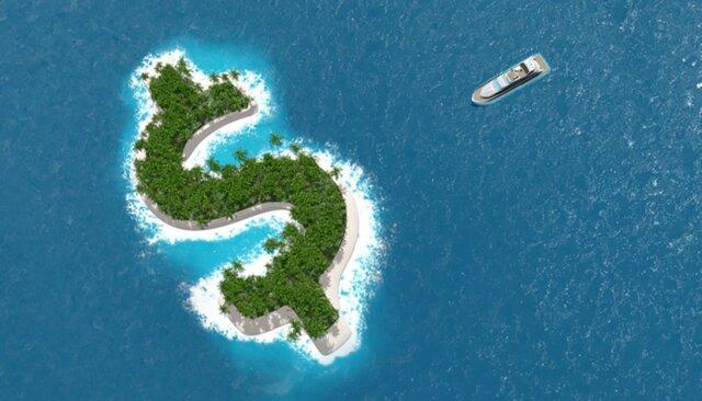 ЕСисключил из«черного списка» налоговых гаваней восемь стран