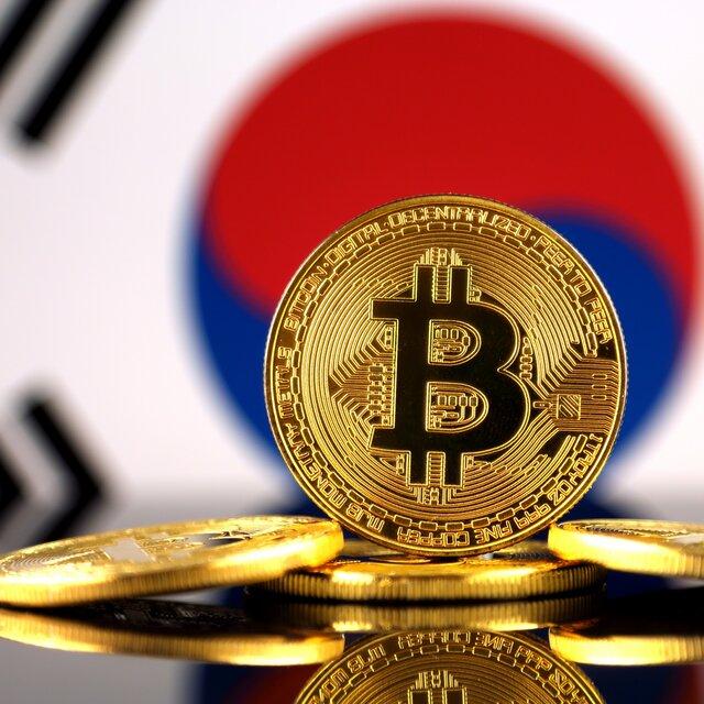 Южная Корея запретила анонимные операции скриптовалютами
