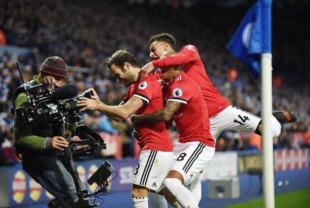 """Манчестер Юнайтед"" сохранил 1-е место по доходности"
