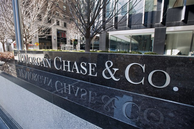 JPMorgan представил план инвестиций на $20 млрд