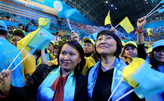 Суд Амстердама разморозил активы Нацфонда Казахстана