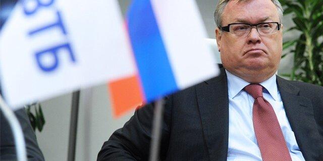 ВТБ обдумывает покупку «Возрождения»