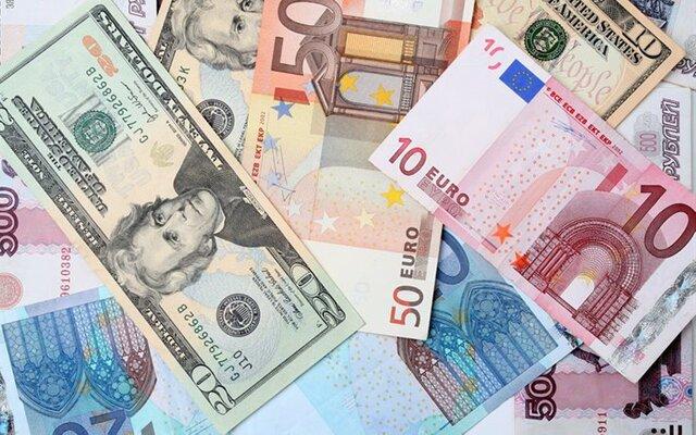 Государственная дума позволила оплачивать заработную плату ввалюте