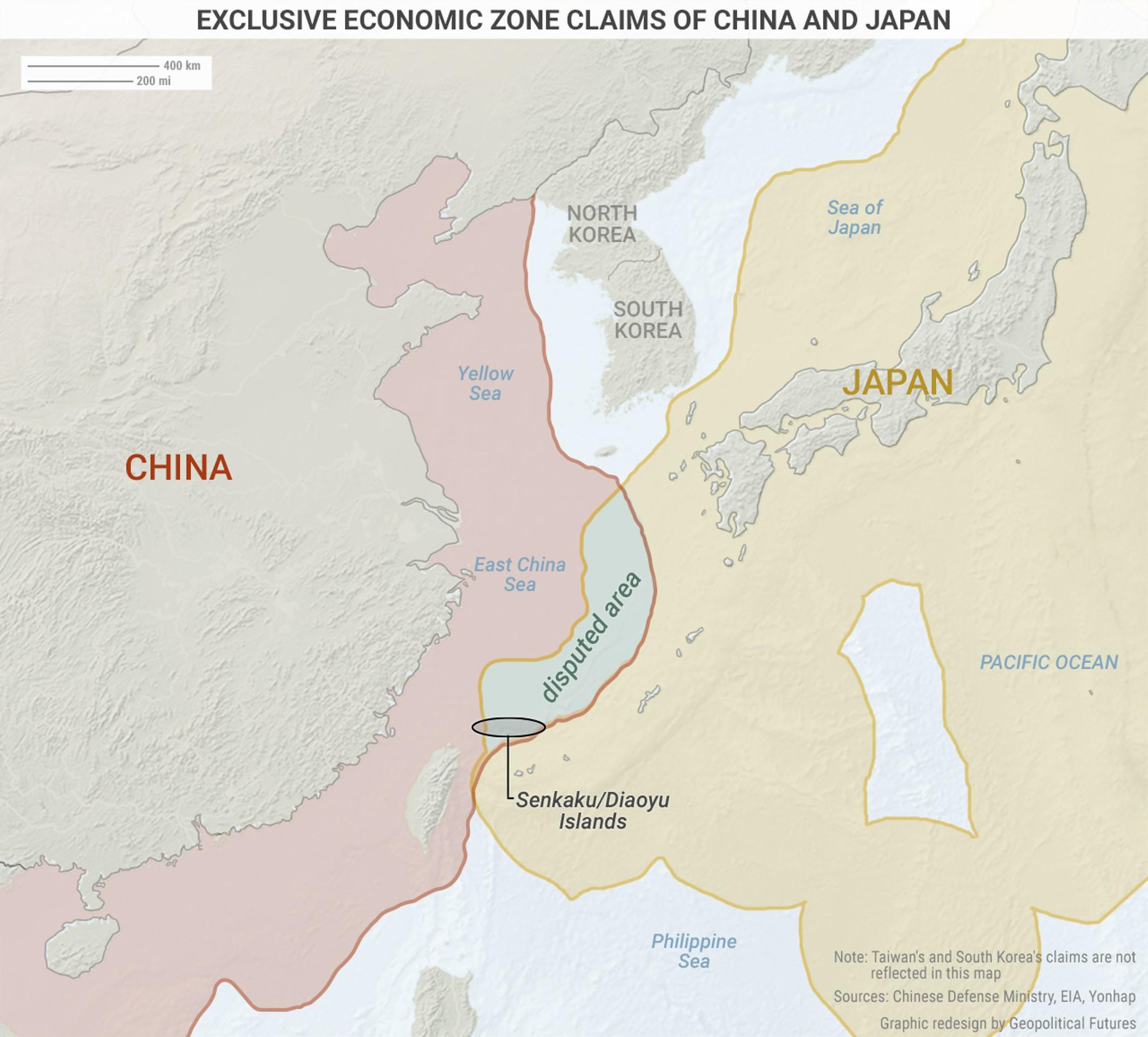 Геополитические истории 2018 года: 5 карт и графиков