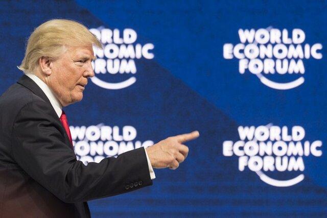 Трамп призвал съезд выделить $25 млрд настену награнице сМексикой