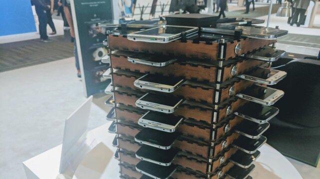 Samsung займётся выпуском чипов для ASIC-майнеров — СМИ