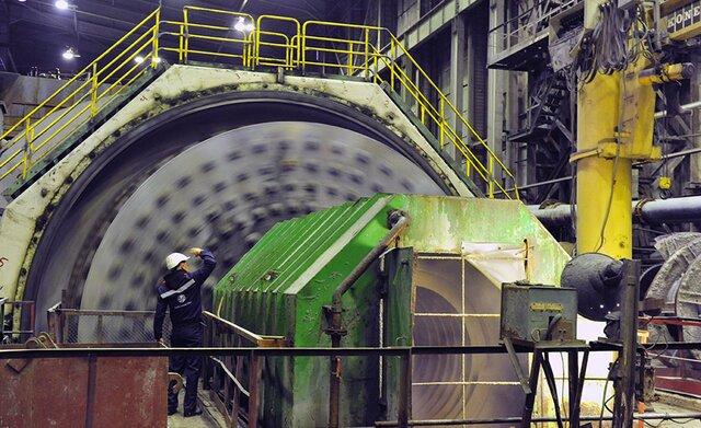 Норникель в 2017-ом увеличил выпуск всех металлов, кроме никеля