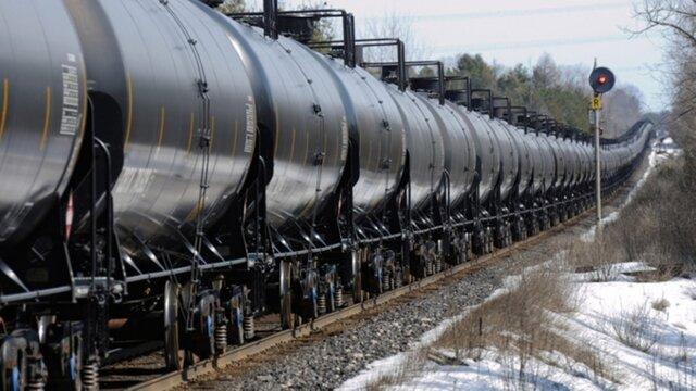 Средняя стоимость нефти Urals всередине зимы подросла вгодовом выражении на29%