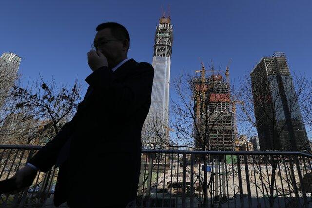 Китай ужесточает контроль за покупками земли