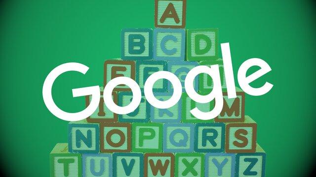 Материнская компания Google сократила прибыль натреть