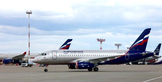 Бизнес взлетел донебес: «Аэрофлот» увеличил чистую прибыль на22%