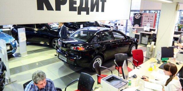 Продажи новых машин в РФ ксередине зимы увеличились на31%