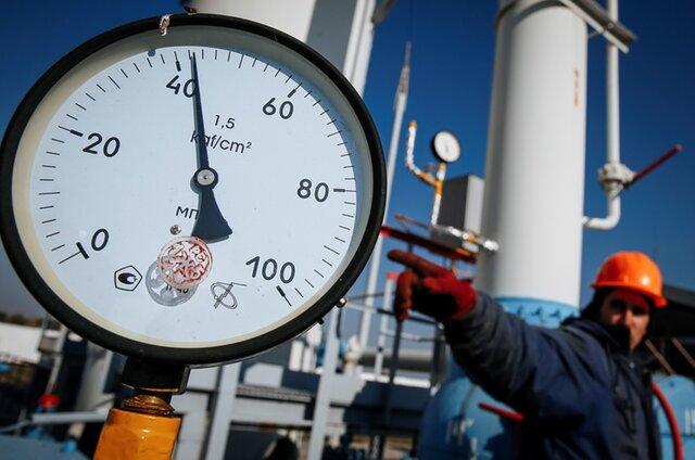«Нафтогаз» рассчитывает восстановить  закупки у«Газпрома» кначалу весны