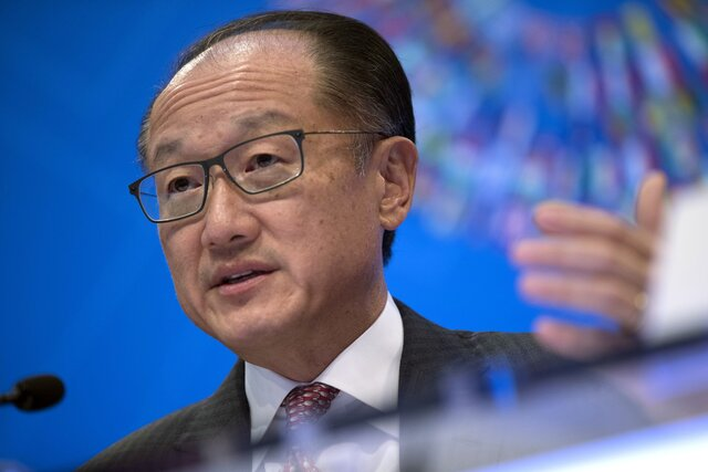 """Всемирный банк: криптовалюты похожи на """"пирамиды"""""""