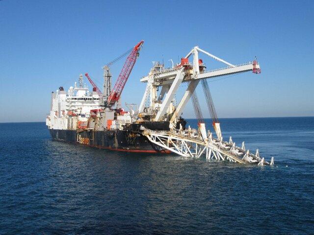 «Газпром» увеличил оценку стоимости «Турецкого потока» до $7 млрд