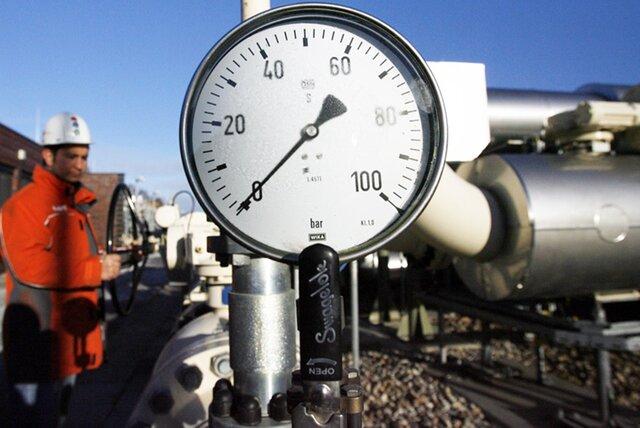 Доля «Газпрома» наевропейском газовом рынке достигла рекордных 34,7%