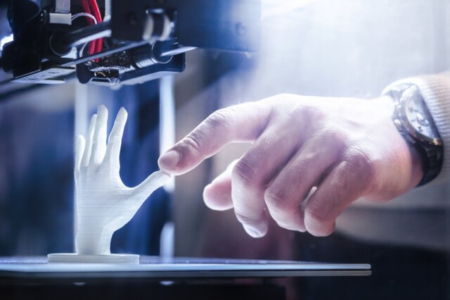 Серийное производство 3D-принтеров начнут в2018 году вРосатоме