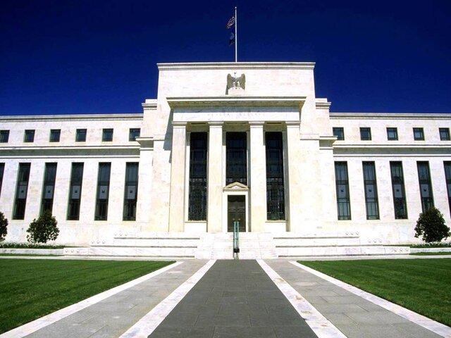 Почему ФРС попала в западню