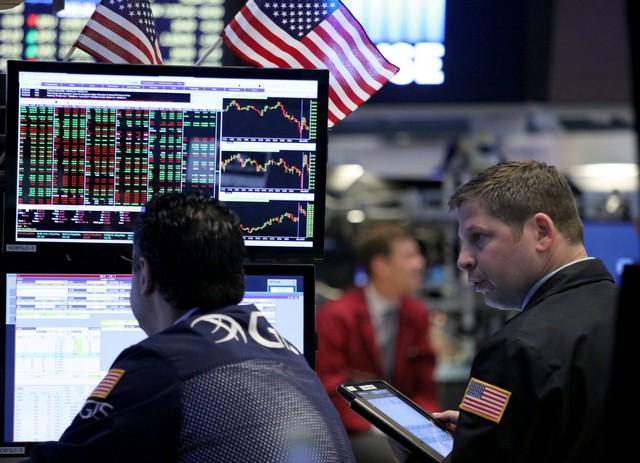 ФРБ Кливленда: обвал рынков не повлиял на экономику