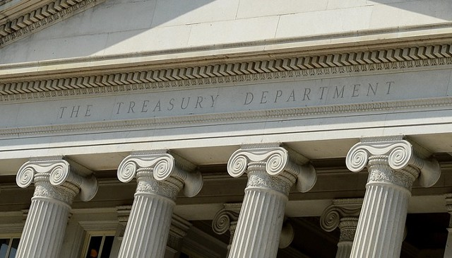 США объявили о санкциях против крупного банка Латвии