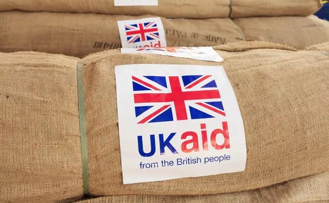 Внешняя помощь усугубляет положение бедных стран