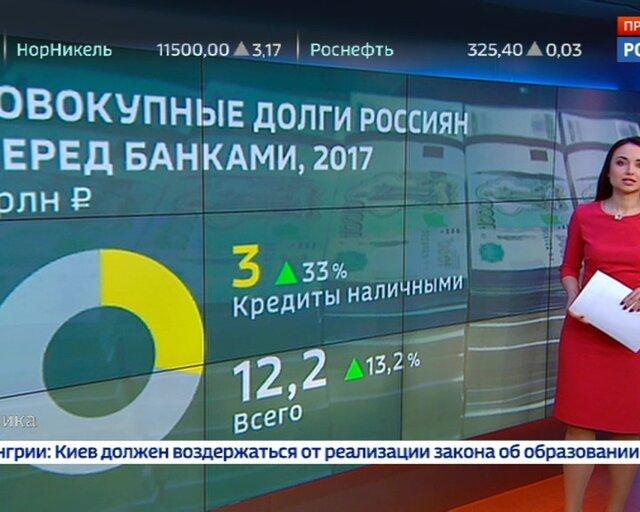 """Разбить кредитные цепи: Госдума проторяет путь из """"долговой ямы"""""""