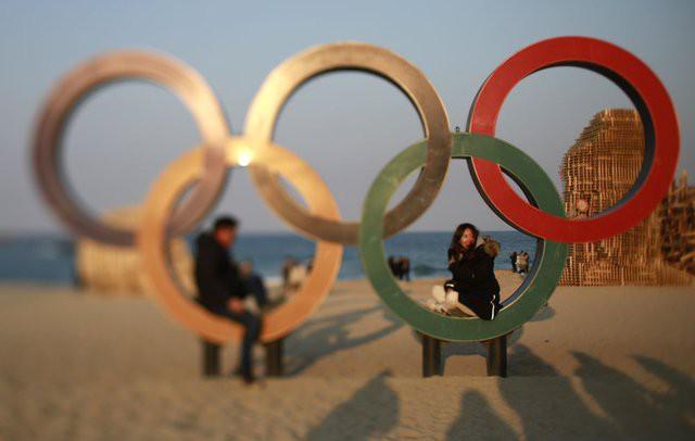 Сеул оплатит участие КНДР в Олимпиаде