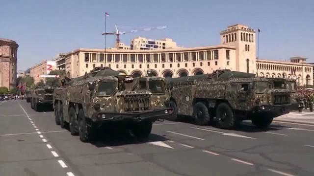 США пригрозили Армении санкциями за связи с Россией