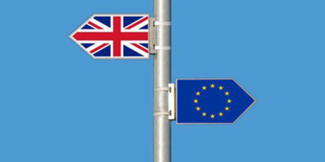 Британские границы не готовы к Brexit
