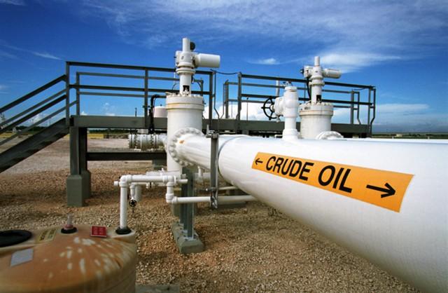 Саудовская Аравия продолжает сокращать добычу нефти