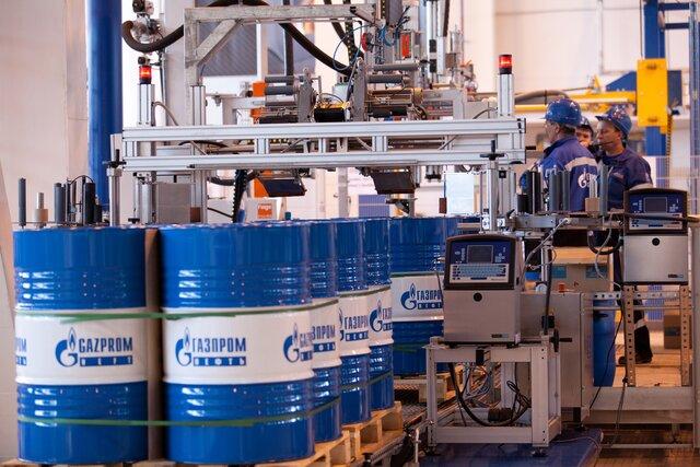 Газпром нефть и руководство ЯНАО договорились оборганизации газоснабжения сНовый порт