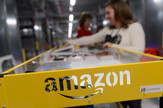 Amazon поставила новый рекорд обогнав покапитализации Microsoft