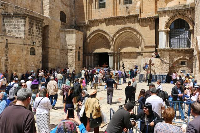 """Особенности """"умного"""" израильского туризма"""