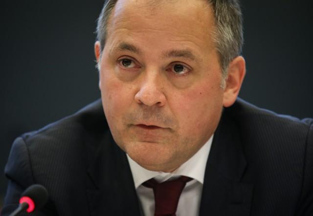 Кёре: ЕЦБ не обеспокоен волатильностью на рынках