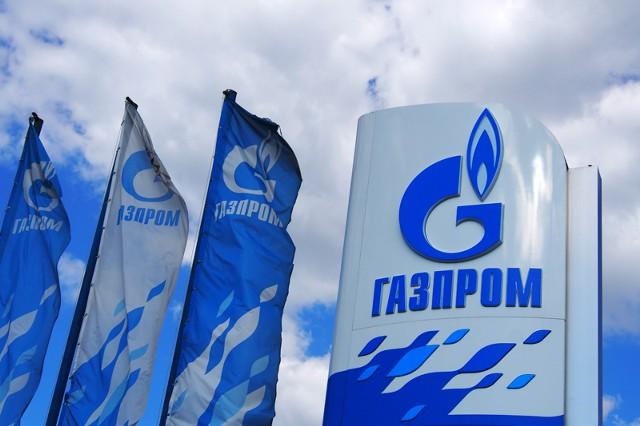 """Путин поздравил """"Газпром"""" с 25-летием"""