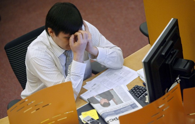 Миллиардеры прервали ралли российских акций