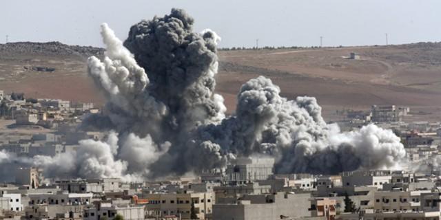 Разрушительное влияние США в Сирии - глобальный риск