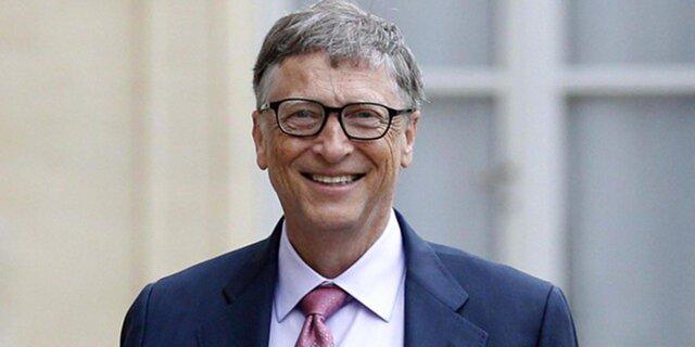 Билл Гейтс пожаловался, что платит недостаточно налогов