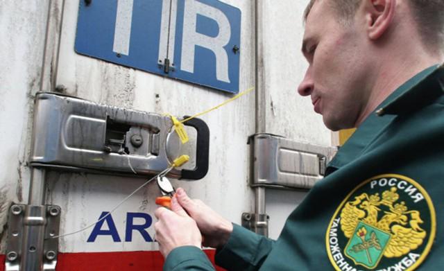 Минтранс: электронные пломбы ускорят перевозку груза