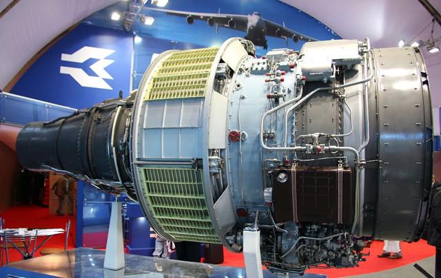 Украина оставила Россию без двигателей для Ан-148