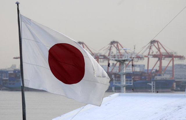 Настроения производителей Японии ухудшились