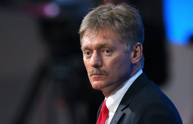 Песков: нет связи ухода Дерипаски из En+ с санкциями