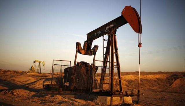 Прогноз: нефть сохранит умеренный позитив