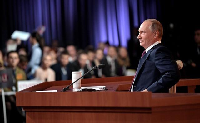 Путин одобрил продление амнистии капитала
