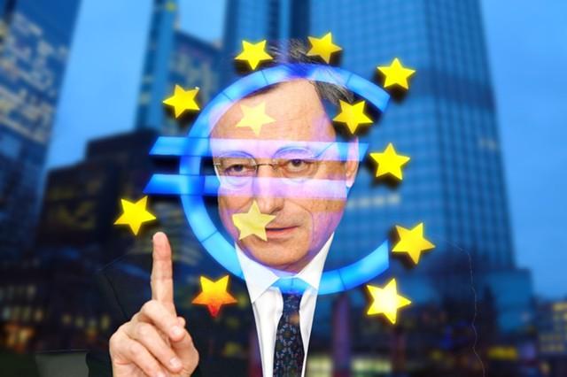 Безответственная политика ЕЦБ - риск для Европы