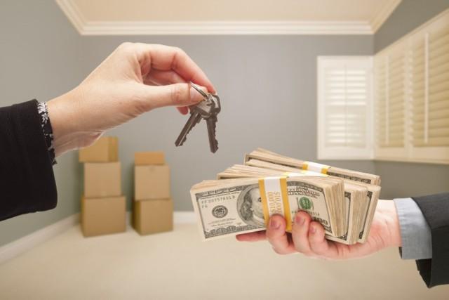 Росфинмониторинг проверит покупку-продажу квартир