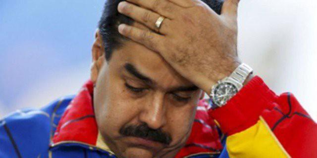 Оппозиция Венесуэлы бойкотирует выборы президента