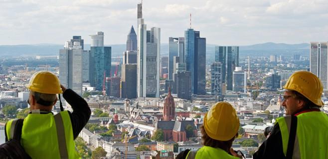 Инвесторы оптимистично оценили перспективы Германии
